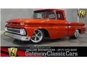 1963 Chevrolet C10 for sale in DFW Airport, Texas 76051