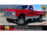 1972 Chevrolet K10 for sale in DFW Airport, Texas 76051