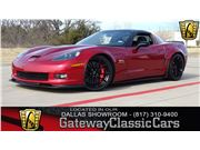 2012 Chevrolet Corvette for sale in DFW Airport, Texas 76051