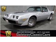 1979 Pontiac Firebird for sale in DFW Airport, Texas 76051