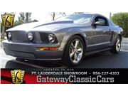 2006 Ford Mustang for sale in Coral Springs, Florida 33065