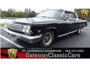 1962 Chevrolet Impala for sale in Coral Springs, Florida 33065