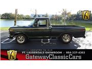 1976 Ford F100 for sale in Coral Springs, Florida 33065