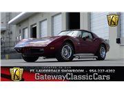 1977 Chevrolet Corvette for sale in Coral Springs, Florida 33065