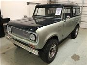 1970 IH Scout 800A for sale on GoCars.org