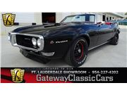 1968 Pontiac Firebird for sale in Coral Springs, Florida 33065