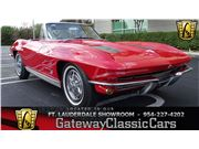1963 Chevrolet Corvette for sale in Coral Springs, Florida 33065