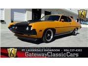 1970 Ford Torino for sale in Coral Springs, Florida 33065
