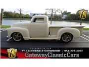 1952 Chevrolet 3100 for sale in Coral Springs, Florida 33065