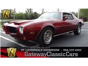 1973 Pontiac Firebird for sale in Coral Springs, Florida 33065