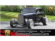 1932 Ford 3 Window for sale in Coral Springs, Florida 33065
