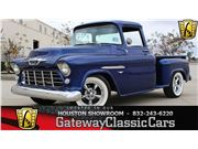 1955 Chevrolet 3100 for sale in Houston, Texas 77090