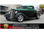 1933 Ford Coupe for sale in Houston, Texas 77090
