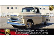 1959 Chevrolet 3200 for sale in Houston, Texas 77090
