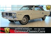 1966 Dodge Coronet for sale in Houston, Texas 77090