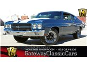 1970 Chevrolet Chevelle for sale in Houston, Texas 77090