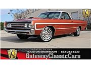 1969 Ford Ranchero for sale in Houston, Texas 77090