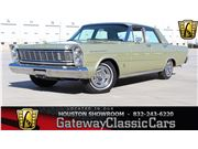 1965 Ford Galaxie for sale in Houston, Texas 77090