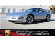 1996 Chevrolet Corvette for sale in Houston, Texas 77090