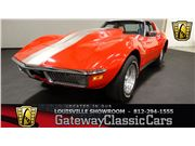 1971 Chevrolet Corvette for sale in Memphis, Indiana 47143