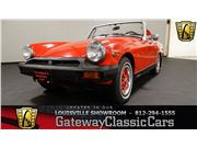 1979 MG Midget for sale in Memphis, Indiana 47143