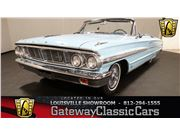 1964 Ford Galaxie for sale in Memphis, Indiana 47143