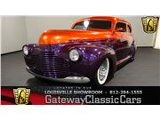 1941 Chevrolet Tudor for sale in Memphis, Indiana 47143