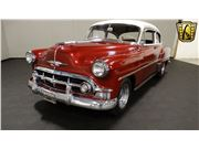 1953 Chevrolet Bel Air for sale in Memphis, Indiana 47143