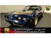 1980 Pontiac Trans Am for sale in Memphis, Indiana 47143