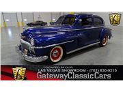 1948 Chrysler Desoto for sale in Las Vegas, Nevada 89118