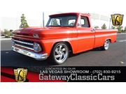 1966 Chevrolet C10 for sale in Las Vegas, Nevada 89118