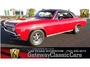 1967 Chevrolet Chevelle for sale in Las Vegas, Nevada 89118