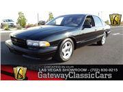 1996 Chevrolet Impala for sale in Las Vegas, Nevada 89118
