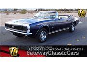 1967 Chevrolet Camaro for sale in Las Vegas, Nevada 89118