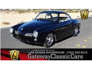 1968 Volkswagen Karmann Ghia for sale in Las Vegas, Nevada 89118