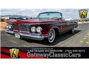 1962 Chrysler Imperial for sale in Las Vegas, Nevada 89118
