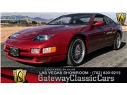 1990 Nissan 300ZX for sale in Las Vegas, Nevada 89118