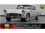 1955 Ford Thunderbird for sale in Kenosha, Wisconsin 53144