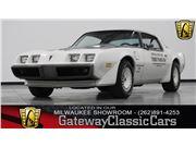 1980 Pontiac Trans Am for sale in Kenosha, Wisconsin 53144