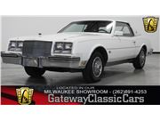 1984 Buick Riviera for sale in Kenosha, Wisconsin 53144