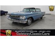 1960 Pontiac Ventura for sale in Kenosha, Wisconsin 53144