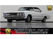 1963 Buick Riviera for sale in Kenosha, Wisconsin 53144