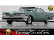 1959 Pontiac Bonneville for sale in Kenosha, Wisconsin 53144
