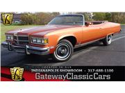 1975 Pontiac Grandville for sale in Indianapolis, Indiana 46268
