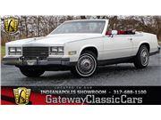 1985 Cadillac Eldorado for sale in Indianapolis, Indiana 46268