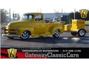 1954 Chevrolet 3100 for sale in Indianapolis, Indiana 46268