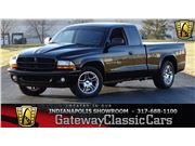 2001 Dodge Dakota for sale in Indianapolis, Indiana 46268