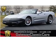 1998 Chevrolet Corvette for sale in Indianapolis, Indiana 46268