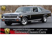 1972 Chevrolet Nova for sale in Indianapolis, Indiana 46268