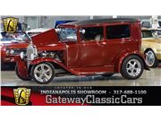 1931 Ford Vicky for sale in Indianapolis, Indiana 46268